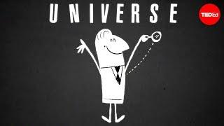 宇宙の起源(初心者用) - トム・ウィンティー