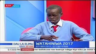 Watahiniwa 2017: Mazingira waliopitia watahiniwa wa KCPE mwaka 2017
