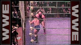 Bruno Sammartino vs. Ivan Koloff - WWE Championship Cage Match: Madison Square Garden, December 15,