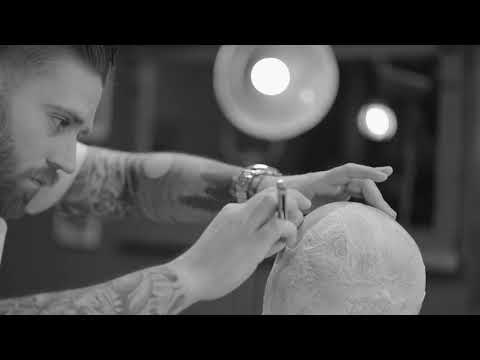 Vagabond Barbers Promo