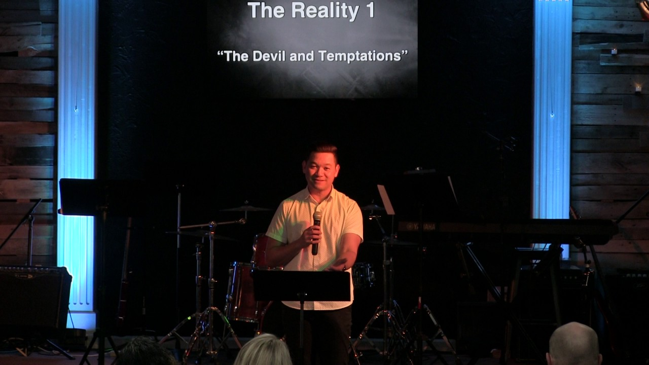 The devil and Temptation