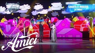 Amici 16, La Semifinale   Duetto Di Elisa Con Ermal Meta   Piccola Anima