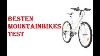 Die 5 Besten Mountainbikes Test 2021