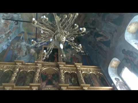 Соборы и церкви самары