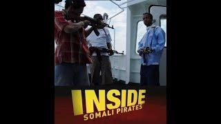 Взгляд изнутри  Сомалийские пираты Документальные фильмы National Geographic HD