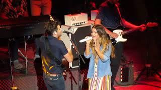 Seeing Blind by Niall Horan & Maren Morris at Red Rocks 8/20/18