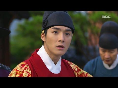 [Flowers of the prison] 옥중화- Seo Ha Joon, might encounter Kim Mi-sook & Jin Se-yeon 20160910