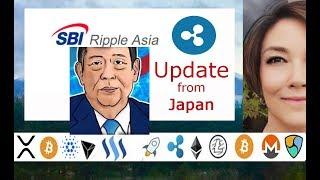 UPDATE SBI Ripple Asia, SBIVC Trade, Stellar X, MoneyTap, WireX, FIN/SUM X REG/SUM