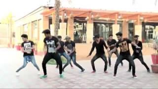 Be Free & Pallivaalu Bhadravattakam    Step's Dance Crew    dance video