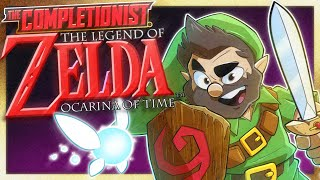 The Legend of Zelda: Ocarina of Time | The Completionist | New Game Plus