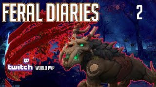 feral druid forums bfa - 免费在线视频最佳电影电视节目