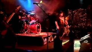 Faith Or Fear - Rampage - Nothing Uncommon LIVE