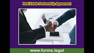 Commercial Lease Agreement Download- Partnership Agreement Sample Online