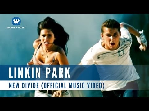 Звезда № 65 Linkin Park - New Divide