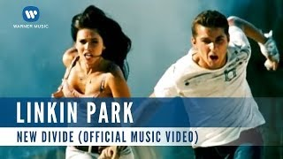 LINKIN PARK – NEW DIVIDE (Official Music Video)