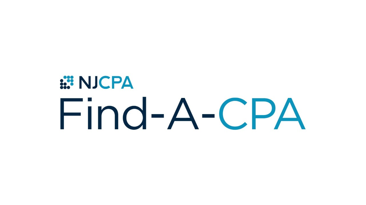 Find-A-CPA | NJCPA Member Benefit