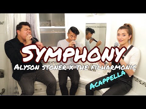 Symphony (Clean Bandit Cover) [Feat. The Filharmonic]