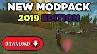 modpack samp summer 2019 - TH-Clip
