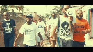 Angola: Violência Simbólica denunciada em música por MCK