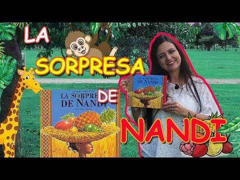 Download LA SORPRESA DE NANDI-cuento infantil HD Mp4 3GP Video and MP3