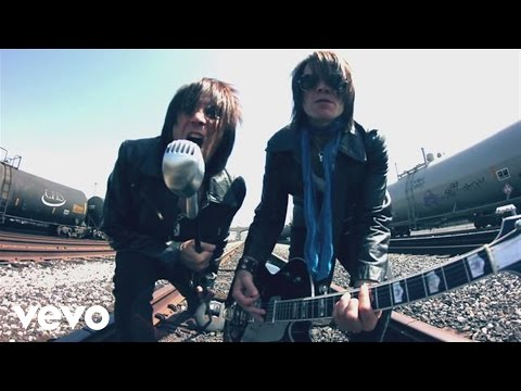 "The Raskins ""We Had It All"" Official Video"