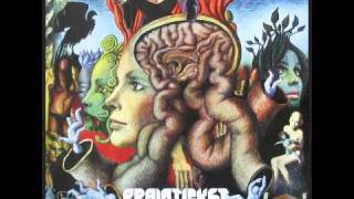 Brainticket - There's a Shadow Watching You