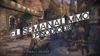 El Semanal MMO ep 038 - The elder Scrolls Online, Guild Wars 2 , Mu Legend...