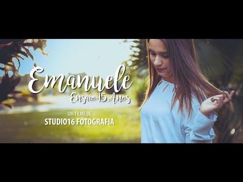 Ensaio Debutante - Emanuele 15 Anos // Piracicaba-SP