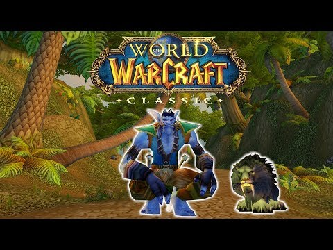 World of Warcraft Classic - Peklo v džungli!