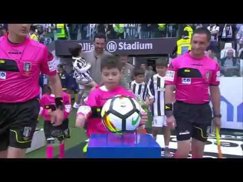 Highlights Serie A: Juventus-Hellas Verona 2-1 (38a giornata)