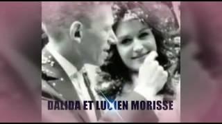 Dalida et les hommes de sa vie