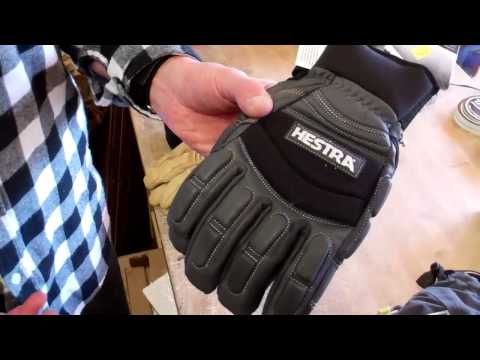 Hestra Glove Overview
