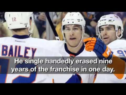 3a060f3f6 LISTEN  Islanders fans are angry over the departure of John Tavares