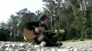 Heartbeat of Heaven - Steven Curtis Chapman (cover)