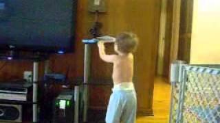 21 month old ignoring me autism signs
