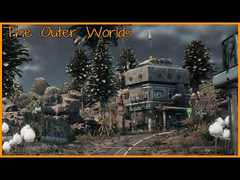 The Outer Worlds/Tough Choice/Ep. 3