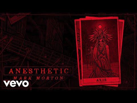Mark Morton - Axis (Audio) ft. Mark Lanegan