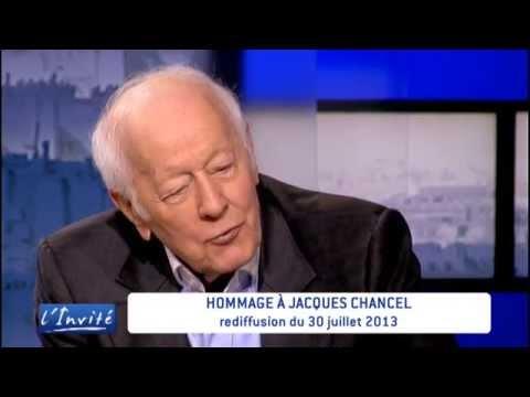 Vidéo de Jacques Chancel