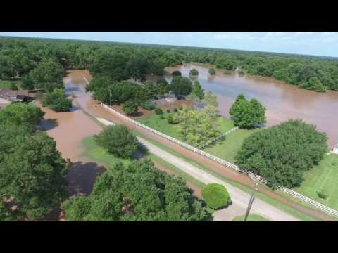Brazos River | Brazos Country | Flood 20