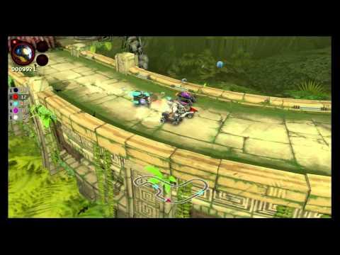 BlazeRush Playstation 3