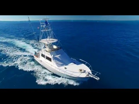 Cloud Nine Fishing Charters