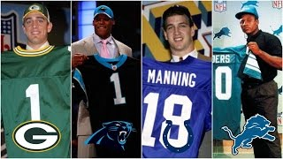 The BEST Draft Picks Ever From All 32 NFL Teams
