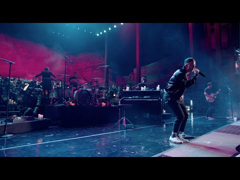 OneRepublic - Somebody To Love (Live from Red Rocks)