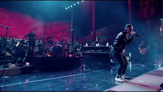 OneRepublic   Somebody To Love (Live From Red Rocks)