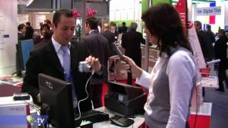 interview SOPRA - Personnalisation d'un passeport électronique