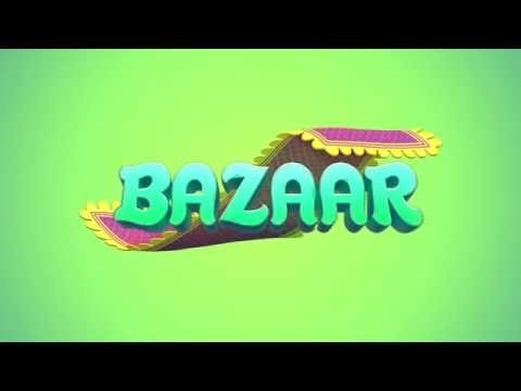 Bazaar VR Trailer thumbnail