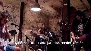 Video Anton G    zaprší