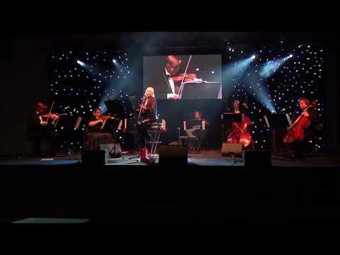 Bára Basiková & Prague Lecian Strings: The Best