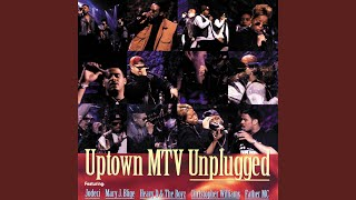 I Don't Want To Do Anything (Live MTV Unplugged)