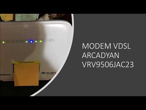Arcadyan Vrv9519bwac23 Firmware Update